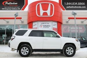 2015 Toyota 4Runner LOW MILES,FOUR WHEEL DRIVE,BACKUP CAMERA