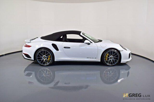 Image 5 Coche Americano usado Porsche 911 2019