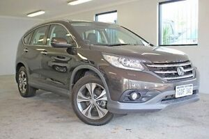 2015 Honda CR-V RM Series II MY16 VTi-L 4WD Gold 5 Speed Sports Automatic Wagon Willagee Melville Area Preview