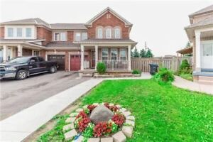 For Sale Semi-Detached House with Finished Basement
