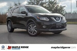 2014 Nissan Rogue NO ACCIDENTS, BC CAR, AMAZING VALUE!