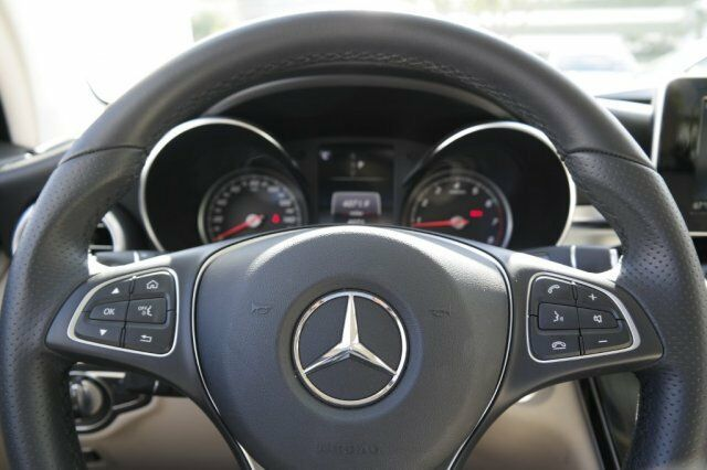 Image 6 Voiture American used Mercedes-Benz  2018