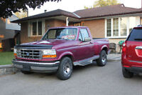 1992 Ford Other Pickup Truck