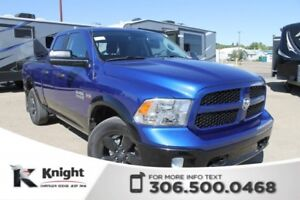 2017 Ram 1500 Outdoorsman Amazing Deal Like New!!
