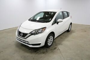 2019 Nissan Versa Note SV 1.6 Heated seats, Back up cam, Bluetoo