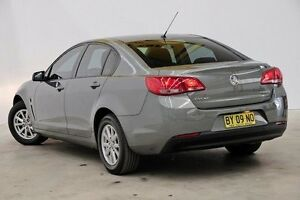 2014 Holden Commodore VF MY14 Evoke Grey 6 Speed Sports Automatic Sedan Seven Hills Blacktown Area Preview