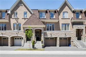 Stunning 3 B/R T/House With Fin W/O Bsm At Gore/Ebenezer