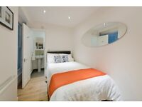 Double, Immaculate, En Suite Room to Rent, All Bills Included