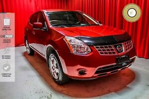 2010 Nissan Rogue CRUISE CONTROL! REMOTE KEYLESS ENTRY!