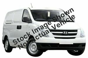 2011 Hyundai iLOAD TQ-V White 5 Speed Manual Van Osborne Park Stirling Area Preview
