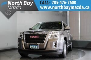 2012 GMC Terrain SLE-2 FWD with Power Seat, Heated Seats, Back U