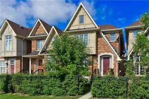 Amazing Luxury FREEHOLD Townhome - Churchill Meadows - Erin Mill