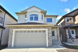Home for Sale in Edmonton, AB (3bd 3ba)