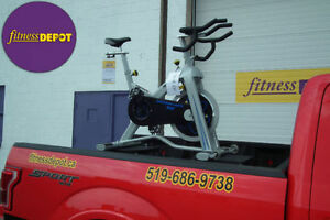 Fitness Equipment Experts Relocates Repairs Delivery London Area London Ontario image 4