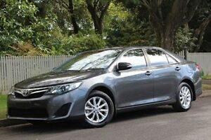 2013 Toyota Camry AVV50R Hybrid H Grey 1 Speed Constant Variable Sedan Hawthorn Mitcham Area Preview
