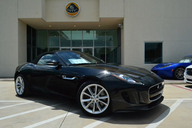 Jaguar F-Type: rasanter Sportwagen der nächsten Generation