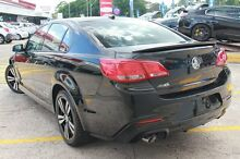 2015 Holden Commodore VF MY15 SV6 Storm Phantom 6 Speed Sports Automatic Sedan Wolli Creek Rockdale Area Preview