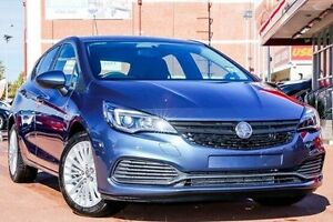 2017 Holden Astra BK MY17 R 6 Speed Sports Automatic Hatchback Fremantle Fremantle Area Preview