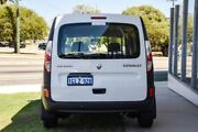 2017 Renault Kangoo F61 Phase II SWB White 6 Speed Manual Van Osborne Park Stirling Area Preview