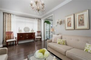 SPACIOUS 3+1Bedroom TownHouse @VAUGHAN $928,800 ONLY