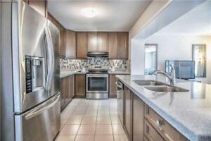 FABULOUS 4Bedroom Town House in BRAMPTON $658,800 ONLY