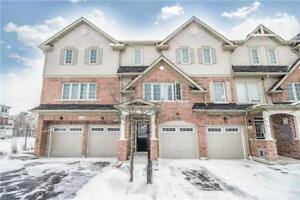 WHITBY - NEWER TOWNHOME FOR SALE