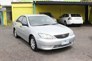 2004 Toyota Camry MCV36R Altise Silver 4 Speed Automatic Sedan Moorabbin Kingston Area Preview