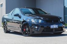 2009 Holden Special Vehicles Maloo E Series MY09 R8 Black 6 Speed Sports Automatic Utility Osborne Park Stirling Area Preview