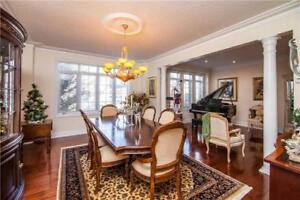 GORGEOUS 4Bedroom Detached House in BRAMPTON $1,395,000 ONLY