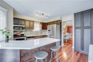 Fully Upgraded Single Detached Home For Sale(3409)