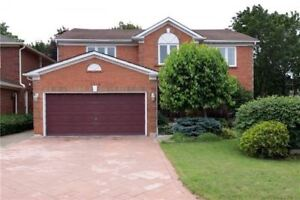 Executive Detached home Winston Churchill/ Burnhamthorpe