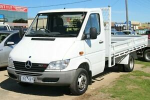 2002 Mercedes-Benz Sprinter As Shown In Picture Manual Utility Dandenong Greater Dandenong Preview