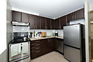 Renovated 2 bed in Ottawa South- Up to 1 month free!!
