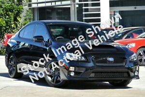 2016 Subaru WRX V1 MY16 Premium Lineartronic AWD Black 8 Speed Constant Variable Sedan Pennant Hills Hornsby Area Preview