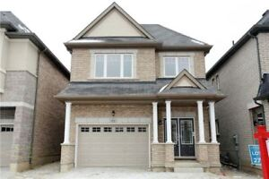 Detached Home for rent from Sep 1,2018