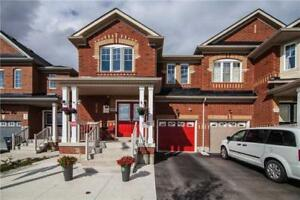 ***STUNNING MODERN 4 BEDROOM SEMI DETACHED HOUSE IN BRAMPTON***