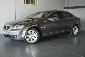 2007 Holden Calais VE V Grey 8 Speed Automatic Sedan Woodridge Logan Area Preview