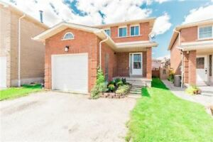 Approximately 1650 Sq. Ft Detached Home