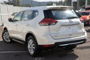 2017 Nissan X-Trail T32 Series II ST X-tronic 4WD White 7 Speed Constant Variable Wagon Gosford Gosford Area Preview