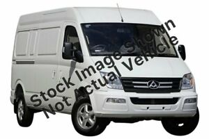 2015 LDV V80 K1 LWB Mid White 6 Speed Automated Manual Van Rothwell Redcliffe Area Preview