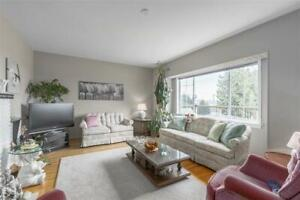 Grand Boulevard-Queensbury-Keith Rd-North Vancouver House Rental