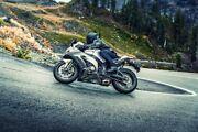 2017 Kawasaki NINJA ZX-10R ABS Road Bike 998cc Ringwood Maroondah Area Preview