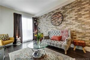 Largest Condo Unit In The Building with Open Unobstructed View