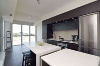 NEW CONDO FOR RENT - JARVIS AND DUNDAS - ONE PARK PLACE