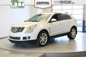2015 Cadillac SRX Premium AWD *Sunroof - Navigation - Backup Cam