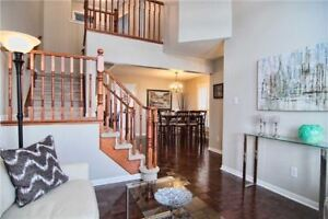 3 Bedroom 2 Storey Detached in Churchill Meadows Mississauga
