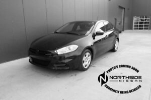 2014 Dodge Dart SE Sunroof,