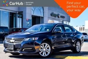 2018 Chevrolet Impala LT|Sunroof|A/C|Bluetooth|ApplePlay|Keyless