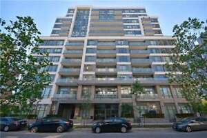 Open Concept One Bedroom + Den In The Bartholomew By Daniels