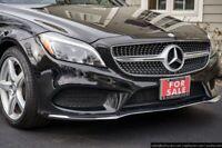 Miniature 10 Voiture Européenne d'occasion Mercedes-Benz CLS-Class 2016